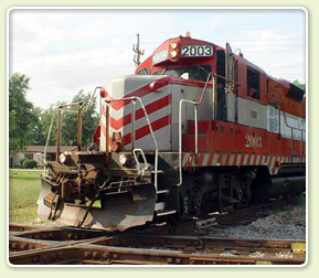 Chesapeake & Indiana Railroad