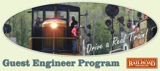 Guest Engineer Program