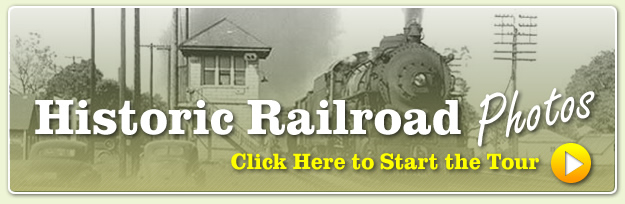 Historic Railroad Photos