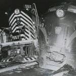 NKP/PRR Accident - Frankfort, Indiana