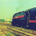American Freedom Train - North Judson, Indiana