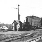 PRR 18th Street - Logansport, Indiana