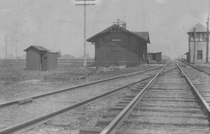 rr tracks historic railroad photos page 8 hoosier valley railroad museum