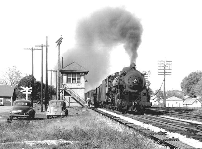 Image result for erie steam trains in indiana