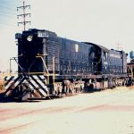PRR Lima-Built - South Bend, Indiana