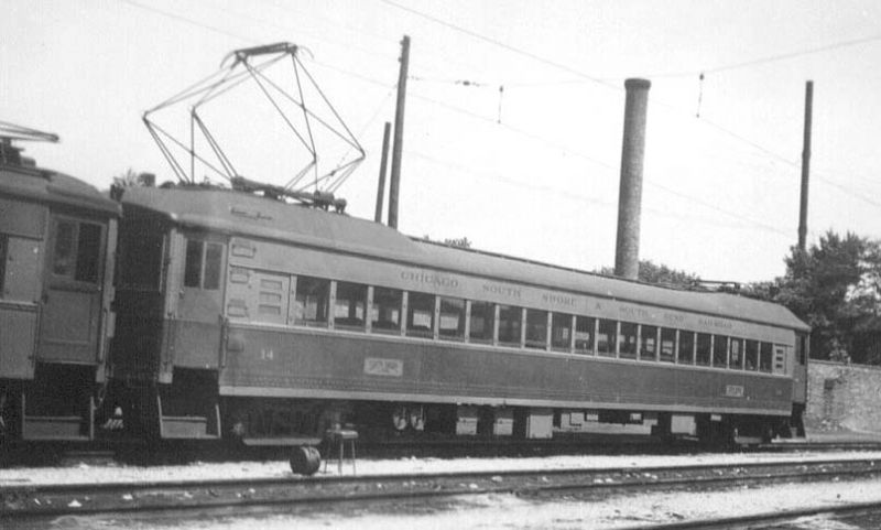 Historic Railroad Photos :: Page 3 :: Hoosier Valley Railroad Museum