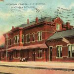 Michigan City Depot